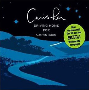 Chris Rea - Driving Home For Christmas (RE) (99)