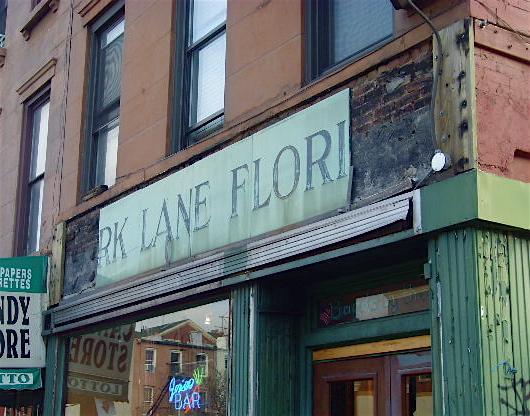 Park Lane Florist