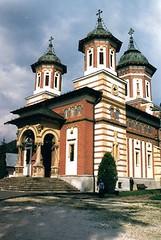 Sinaia - Sinaia Monastery (jrozwado) Tags: church europe monastery romania transylvania orthodox sinaia românia