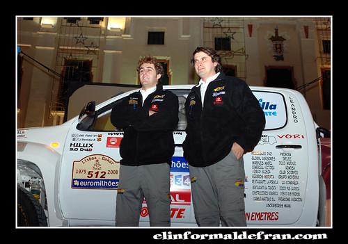 Presentación coche Melilla para el Dakar 2008 072 copia