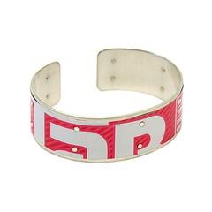 Small TaB Cuff Bracelet