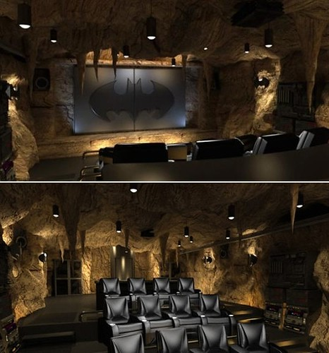 Batman Theatre