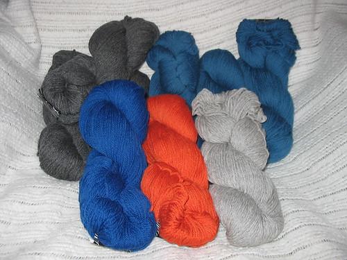 Cascade 220 Wool