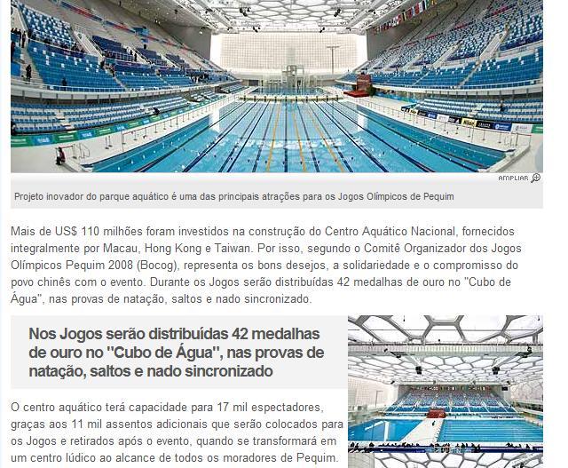 Cubo de Agua - Pequim 2008 2229990819_e25938ed9a_o
