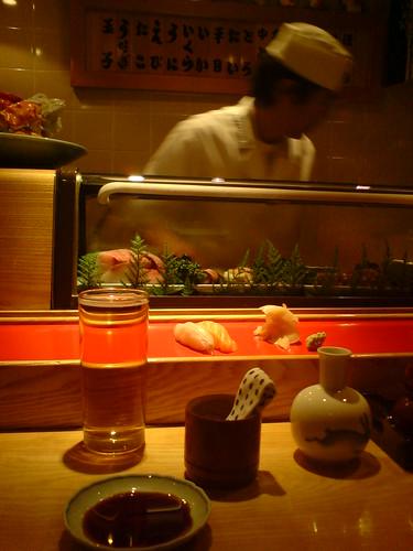 Ikeda chef