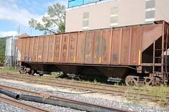 ICG 755710 (trainman308) Tags: railroad train vermont tank railway trains boxcar hopper freight tanker railroads oilcar