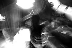 panic (Martín-O) Tags: girls blackandwhite art blanco argentina girl rock composition exposure experimental artistic pentax zoom flash negro evil mendoza freak angry anarchy cinematic panning psicho martincito ltytrx5 zoming martíno spokie martinorozco wwwmartinorozcocomar