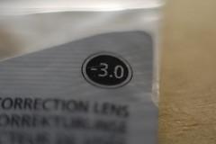 How Blind I Am (David Van Chu) Tags: 3 eye nikon blind vision correction diopter nikond40