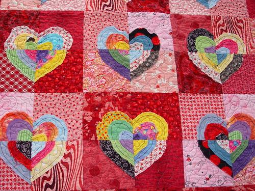 raggedy hearts