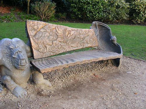 Rory's Bench