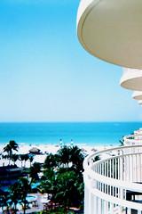 Marco Island, balconies