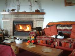 Amitavati lounge