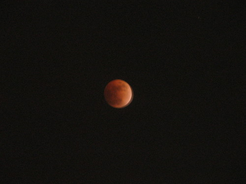 Lunar Eclipse 008