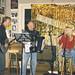 Nick Reifsteck, Don Picozzi & Carla-Riggs-Hall Caldera.