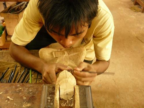 Cambodge - Angkor #241