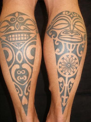 Jives Polynesian Legs by Shannon Archuleta, on Flickr
