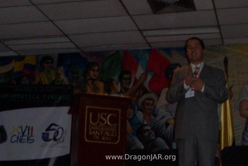 Manuel Humberto Santander Pelaez - Invertigacion de los delitos informaticos