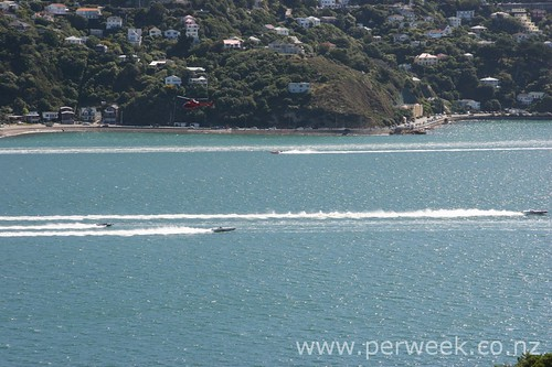 Wellington Offshore Power Boat Race 19