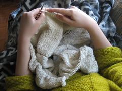 knit. knit. knit.