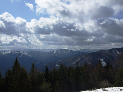 View from Schwarzwaldeckhaus