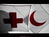 ~~ Red Cross / Red crescent ~~ by Blueju MisterClic