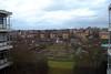 Vista desde la universidad