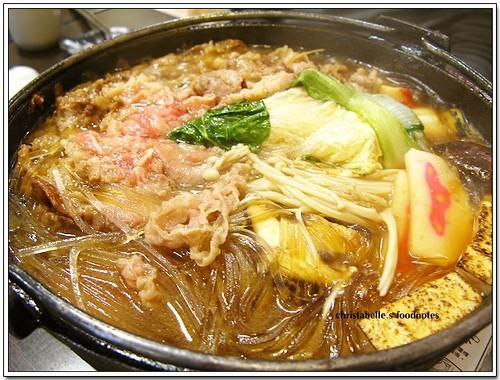 三大日味屋壽喜鍋