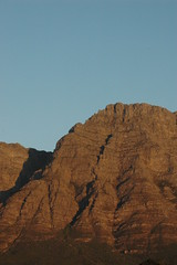 Mountain (by Louis Rossouw)