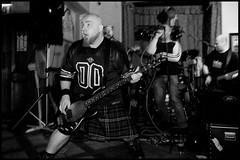 The Erics (Briggate.com) Tags: music rock pub kilt janice gig leeds livemusic bald band rockmusic barry kilts baldmen baldy landlady theerics thethreehorshoes threehorshoes asdsc4580bw