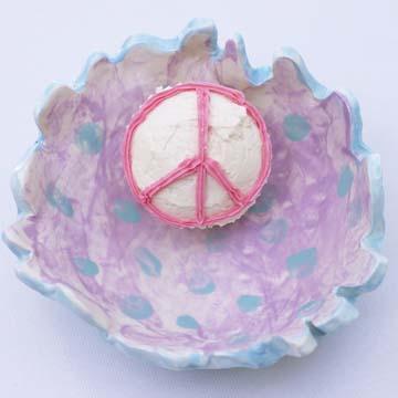 Peace May 08