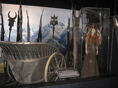 White Witch of Narnia costume and props (meeko_) Tags: jadis white witch queen chronicles narnia costume prop tildaswinton afi showcase mgm hollywood studios walt disney world waltdisneyworld chroniclesofnarnia whitewitch afishowcase disneys disneyshollywoodstudios disneymgmstudios florida villain themepark attraction gallery