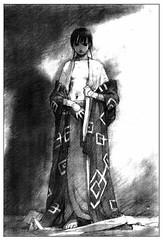rin 5 (dennispaul) Tags: blade immortal