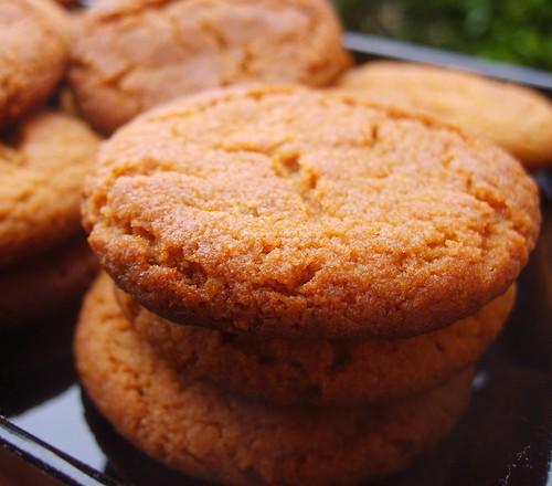 Dorset Fair Gingerbreads