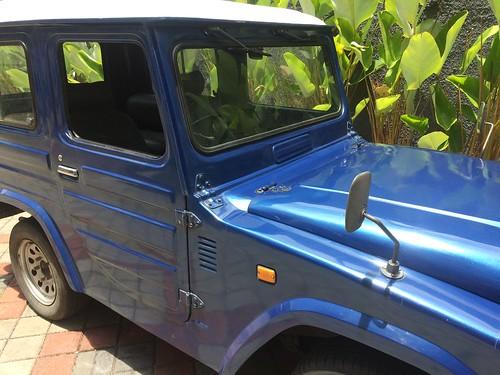 Dijual Cepat Daihatsu Taft Badak Diesel 1981 Rp.52jt by @ottolandindonesia. Call,  +6282295100029. Dealer/Showroom: OTTO LAND Setiabudi 162, Bandung. Bila nomor di atas tidak bisa dihubungi, silahkan WhatsApp ke, +628164201482.