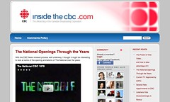InsideTheCBC.com » The National Openings Through the Years_1244846701590
