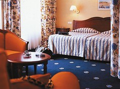 スプレンディド ホテル & スパ ニース
