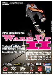 Warm-Up II