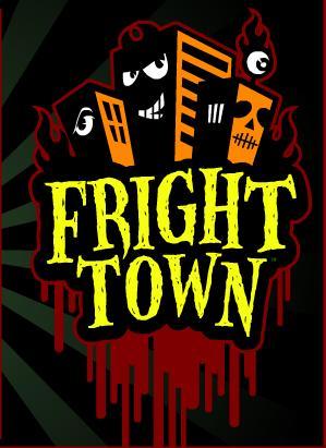 fright town portland oregon