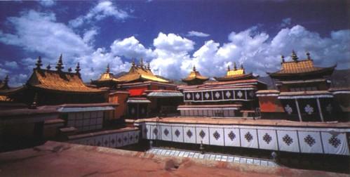 1649400108 b806a71bd8 Potala Palace   Tibet