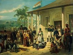 Perlawanan terhadap Pemerintah Hindia Belanda
