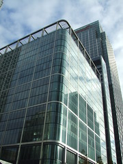 Canary Wharf #2