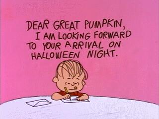 great pumpkin 1