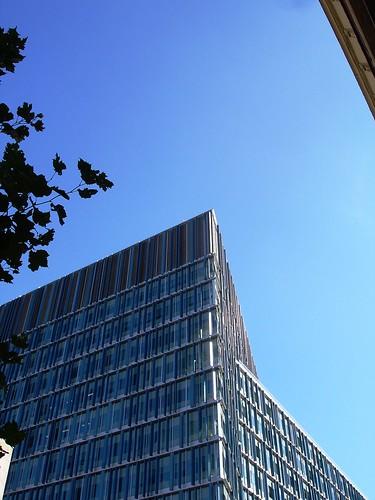 Sun in Southwark