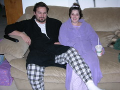 Comfy Couple