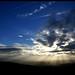 Today's Sky. by bingleyman2