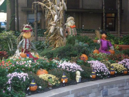 Halloween Nueva York