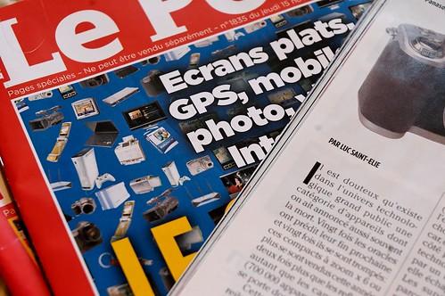Guide numérique du Point 2008