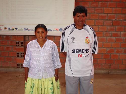 Bolivia COE
