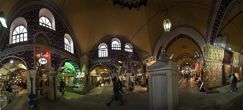 Welcome to Grand Bazaar