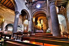 Santiago de Compostela (nick.garrod) Tags: santiago building church architecture de spain cathedral galicia hdr compostella artizen lock06